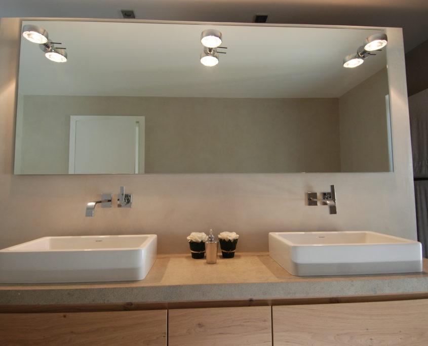 fugenloses bad kunstwerk dantmann. Black Bedroom Furniture Sets. Home Design Ideas