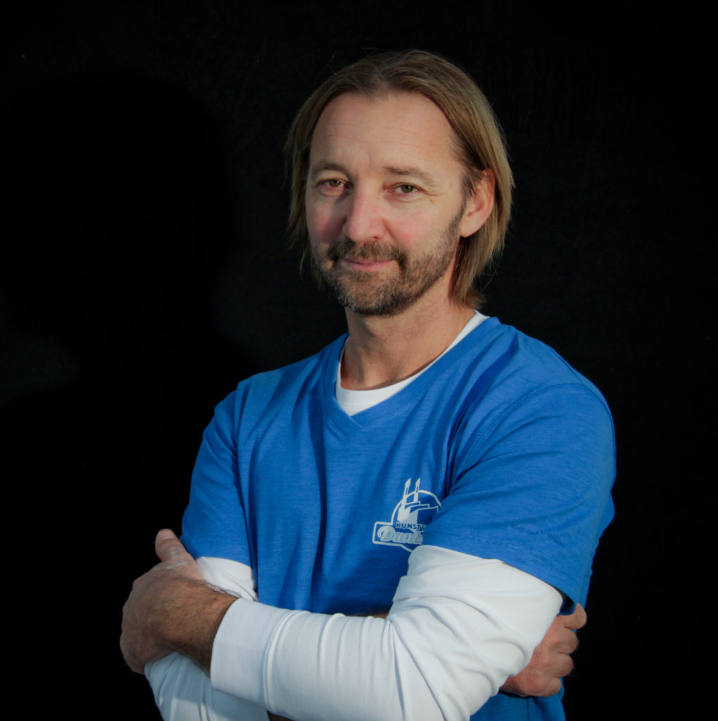 Klaus Dantmann